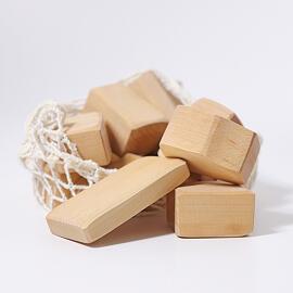 Holzbausteine GRIMM'S