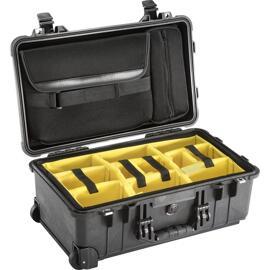 Trockenboxen Koffer Fotografie Optisches Zubehör Peli Products