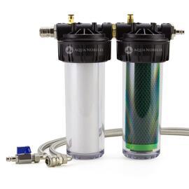 Wasserleitungsfilter Aqua Nobilis