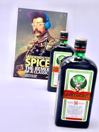 Liqueurs et spiritueux