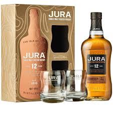 Whiskey JURA