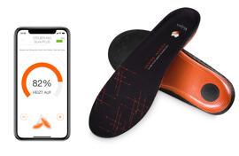 Accessoires pour chaussures Vulpes