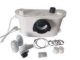 Pompes pour équipements ménagers Bc-elec