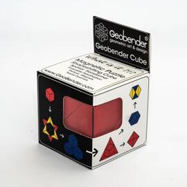 Interaktives Spielzeug Puzzles Lernspielzeug GeoBender