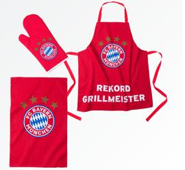 Haushaltsbedarf FC Bayern München