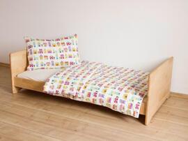 Kissenbezüge Bettwäsche Ege Organics