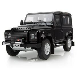 Quads Land Rover