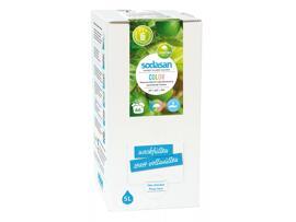 Waschpulver Zubehör für Waschmaschinen und Wäschetrockner Sodasan