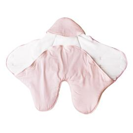 Couvertures d'emmaillotage et couvertures pour bébés Accessoires de poussette pour bébés Accessoires de siège auto pour bébés et tout-petits Gigoteuses et nids d'ange Les Rêves d'Anaïs