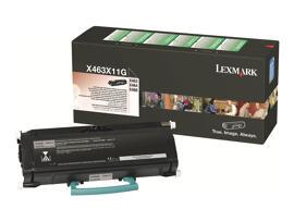 Toner- & Inkjet-Kartuschen Lexmark