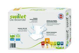 Windeln Swilet