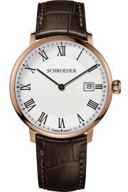 Armbanduhren Schweizer Uhren Herrenuhren Schroeder Timepeices