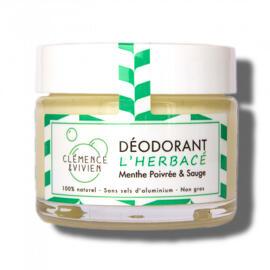 Deodorants & Antitranspirante