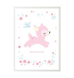 Affiches, reproductions et œuvres graphiques Bébés et tout-petits Mobilier pour bébés et tout-petits A Little Lovely Company