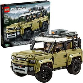 Voitures jouets Land Rover