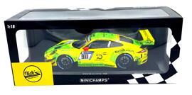 Maßstabsmodelle Minichamps