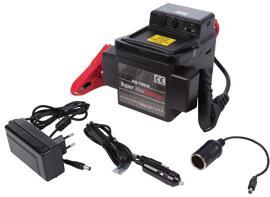 Chargeurs de batteries de véhicules AQ-TRON