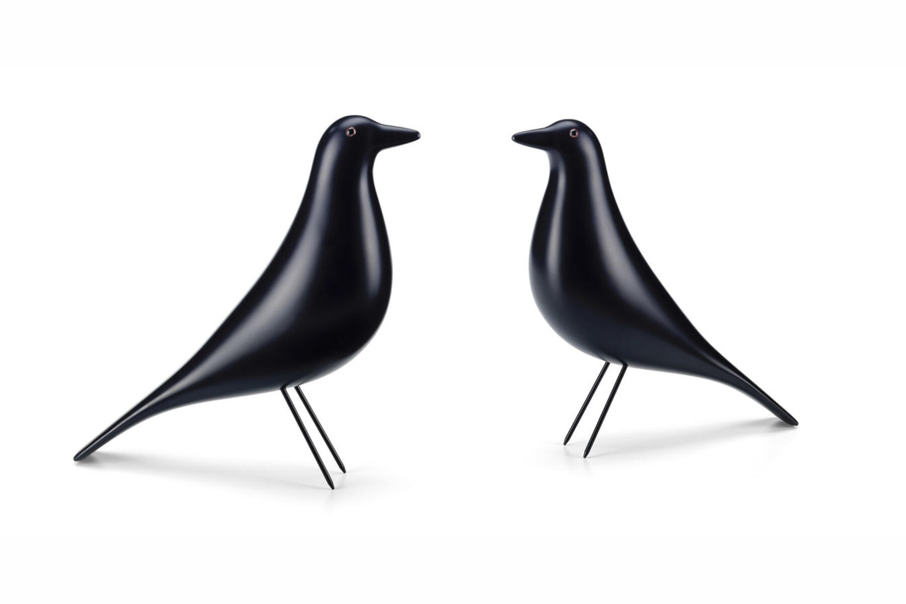 Oiseau de la maison Eames
