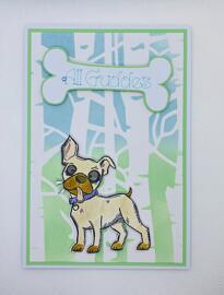 Cartes de vœux et de correspondance Articles pour animaux de compagnie