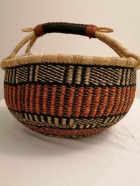 Picknickkörbe The Babatree Basket Company Bolgatanga Ghana