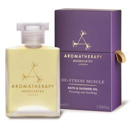 Luxus-Körperpflege Aromatherapy Associates