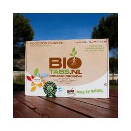 Pflanzen Biotabs