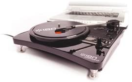 Tourne-disques ION