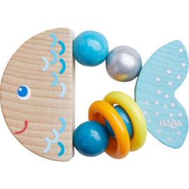 Sucettes et anneaux de dentition HABA