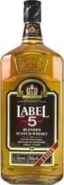 Whisky Blended Scotch Whisky-Ecosse