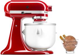 Zubehör für Eismaschinen KitchenAid