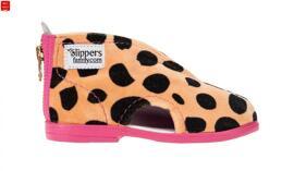 Schuhe Slippers Family