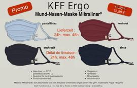 Maison et jardin KFF Ergo