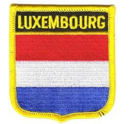 Dekoration Luxembourg