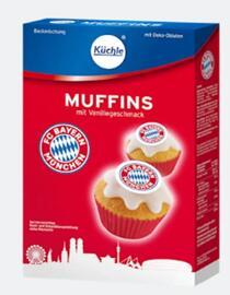 Backwaren FC Bayern München