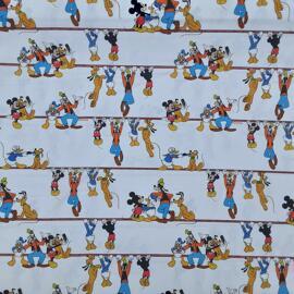 Tissu Disney