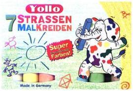 Spielzeuge zum Malen & Zeichnen YOLLO