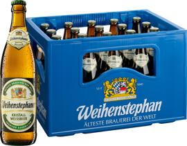 Bière Weihenstephan