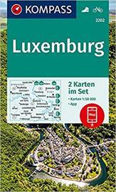 Karten, Stadtpläne und Atlanten Kompass Karten GmbH