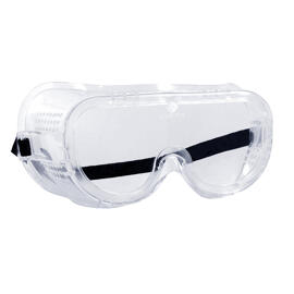 Lunettes de protection LUX OPTICAL