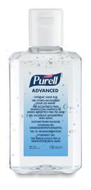 Gel antibactérien pour les mains PURELL