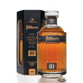 Whisky de malt Filliers Distillery