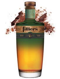 Liqueurs et spiritueux Filliers Distillery