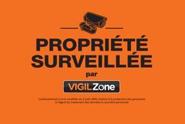 Haussicherheit VigilZone