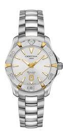 Schweizer Uhren Damenuhren CERTINA