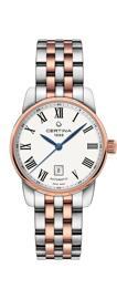 Automatikuhren Schweizer Uhren Damenuhren CERTINA