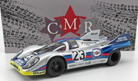 Maßstabsmodelle CMR