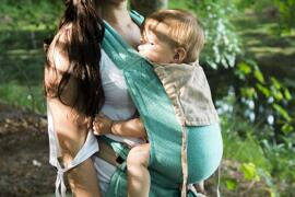 Écharpes porte-bébé GIRASOL