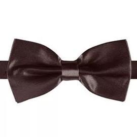 Krawatten Satinfliege