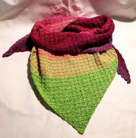Écharpes, foulards et châles minimasworld