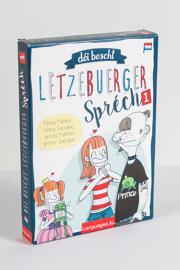 Spiele Sprach- & Linguistikbücher Languages.lu